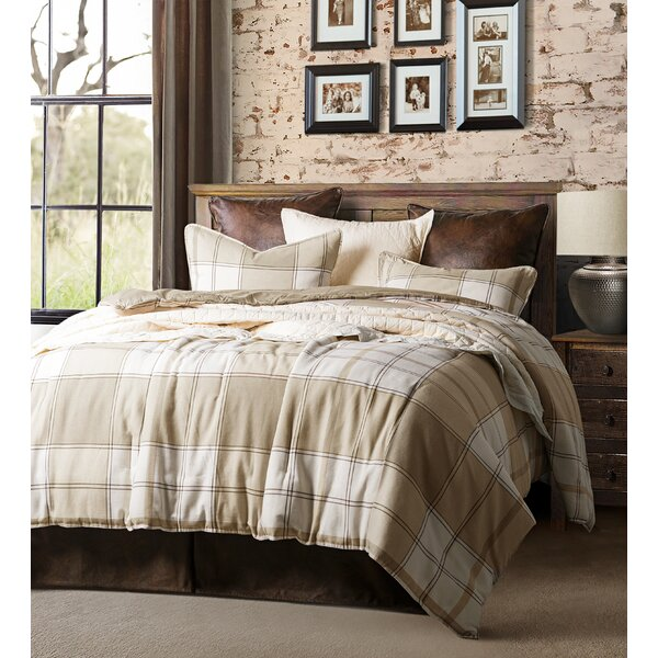 Wilson Bedding Comforter Set