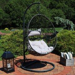 Fabulous Southport Patio Egg Chair Wayfair Spiritservingveterans Wood Chair Design Ideas Spiritservingveteransorg