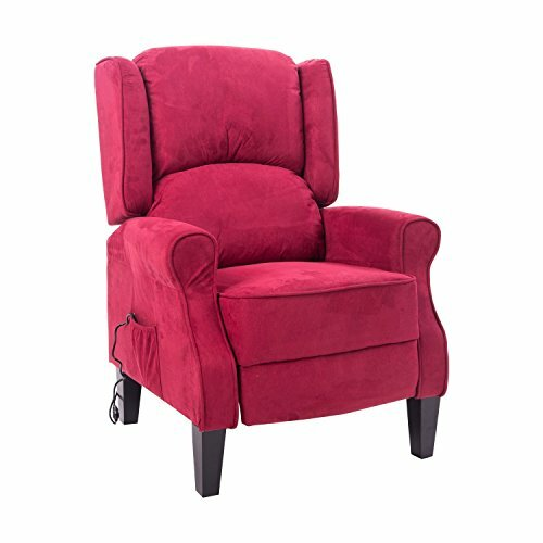 Vanvalkenburg Manual Recliner by Winston Porter