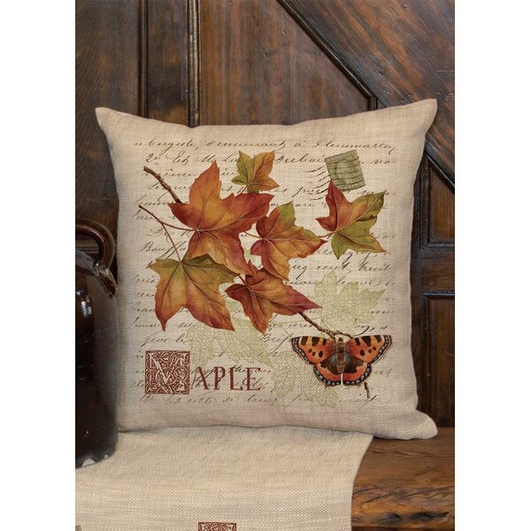 Chadwin Throw Pillow by August Grove