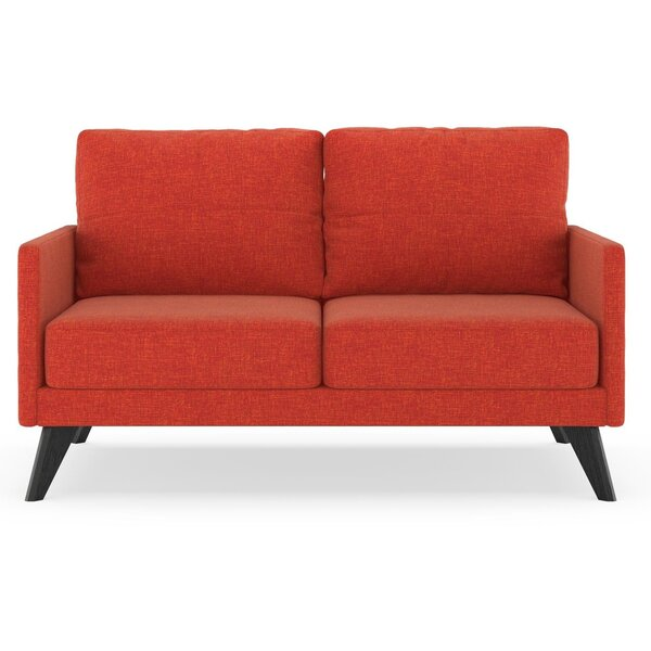 Crocker Loveseat by Corrigan Studio