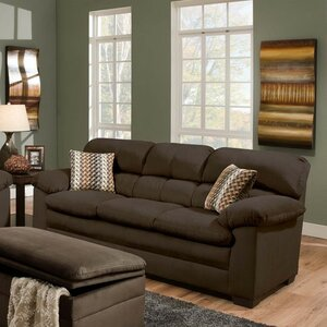 Lakewood Sofa by Simmons Upholstery