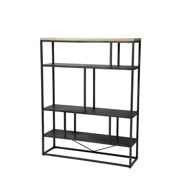 Lavinia Etagere Bookcase By Gracie Oaks