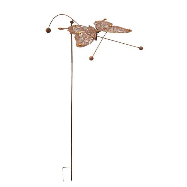 Balancing Buddies Balancer Butterfly Pinwheel (Set of 2) by Red Carpet Studios LTD