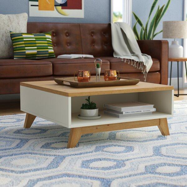 Dennis Coffee Table by Corrigan Studio