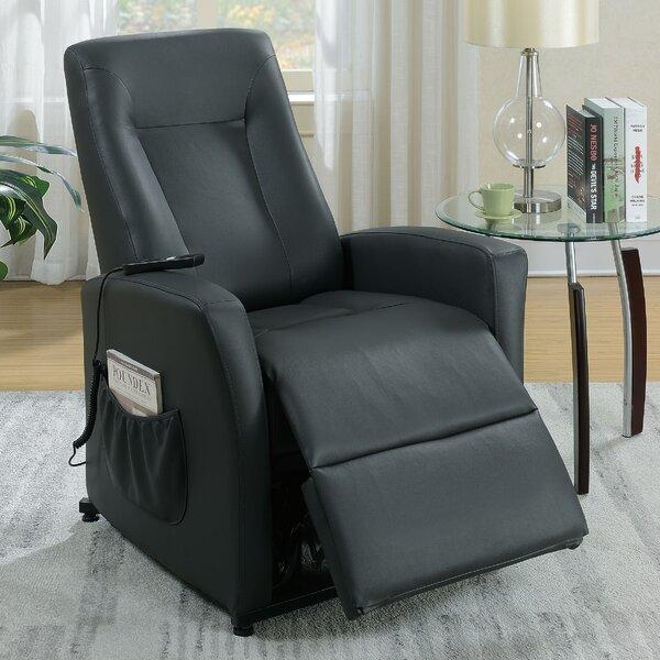 Maid Power Lift Assist Recliner By Red Barrel Studio