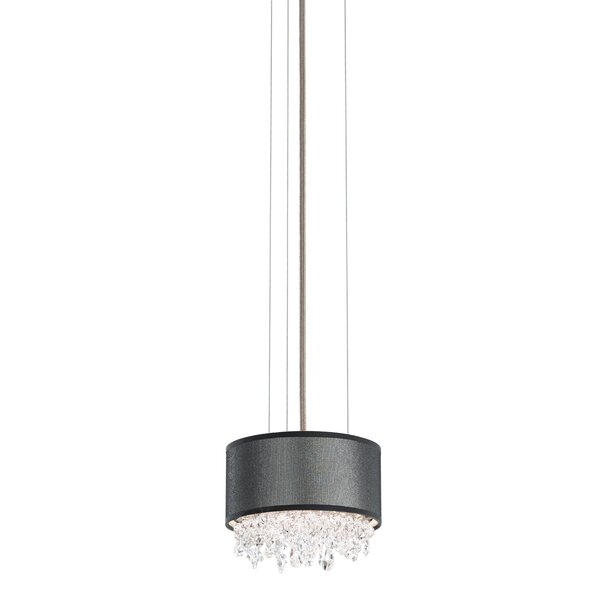 Eclyptix Crystal Chandelier by Schonbek