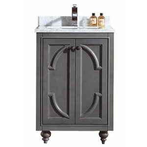 Odyssey 24″ Single Bathroom Vanity Set