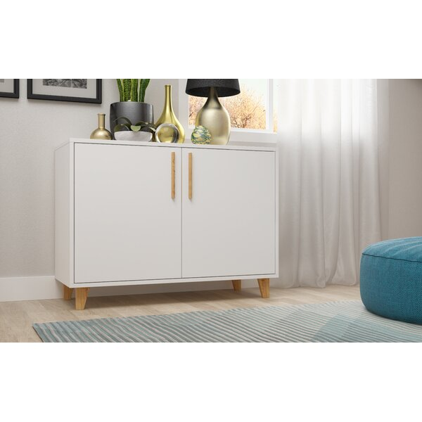 Kennison Mid Century Modern Sideboard by Wrought Studio