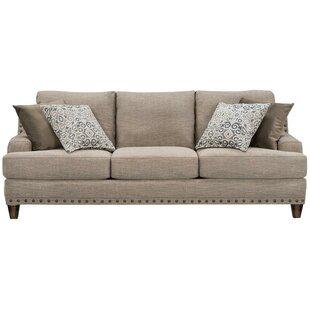 Burke Sofa By Three Posts