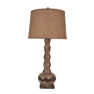 Budget Gurney Slade 36 Table Lamp By August Grove