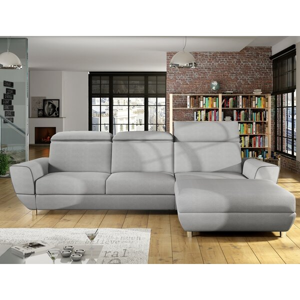 Review Congresbury Right Hand Facing Sleeper Sectional