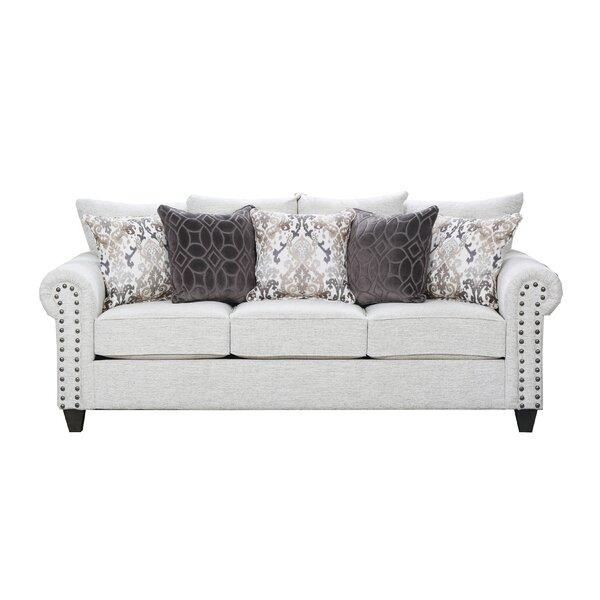 Merseyside Sofa Bed by Three Posts