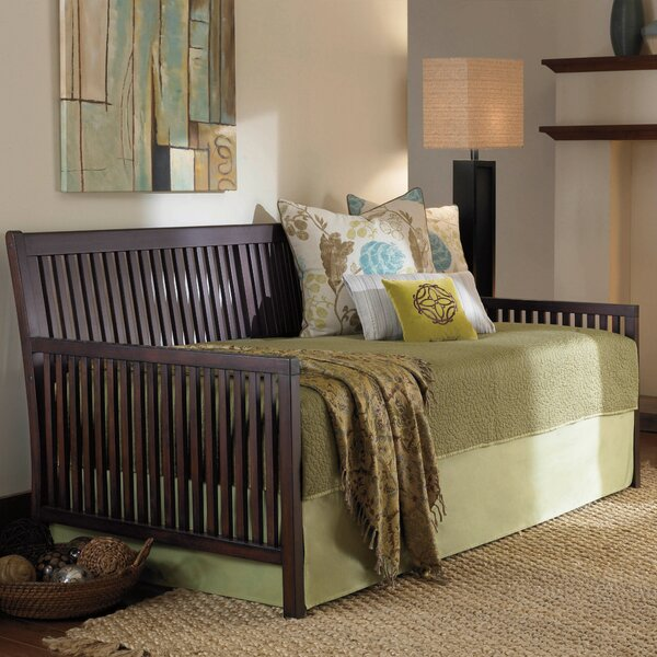 Aislinn Mission Daybed by Millwood Pines