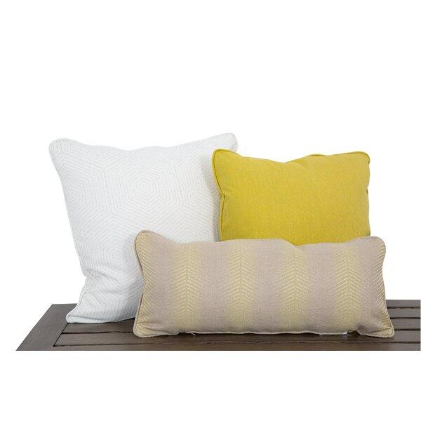 Sunbrella® Down Indoor / Outdoor Throw Pillow