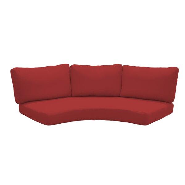Indoor/Outdoor Replacement Cushion Set