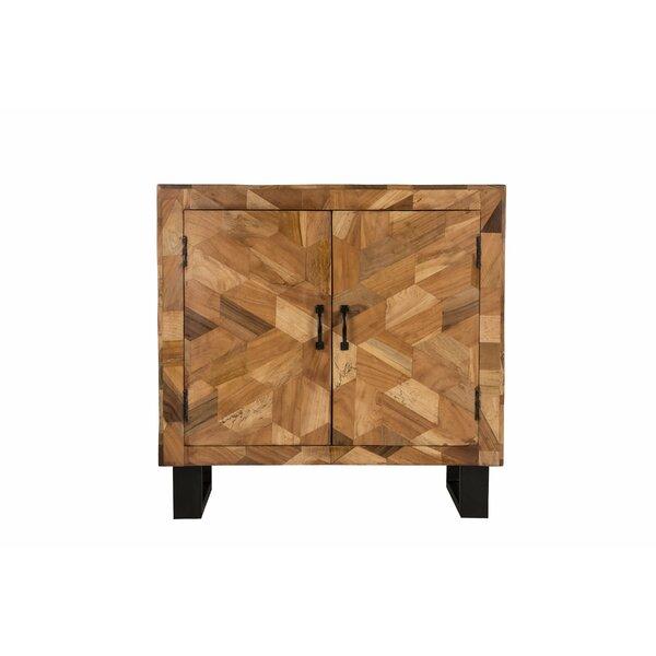 Pokorny Impression Bar Cabinet by Loon Peak
