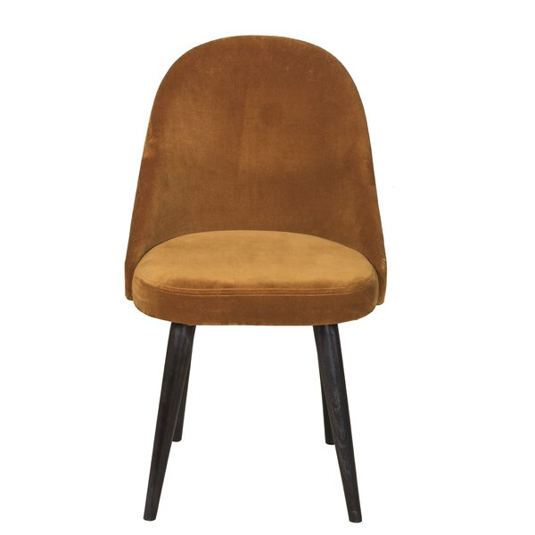 Rohrer Upholstered Dining Chair By Foundry Select