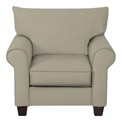 Natalie Armchair by Wayfair Custom Upholstery™