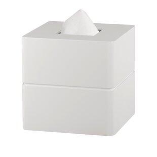 Clear Tissue Box Wayfair Ca
