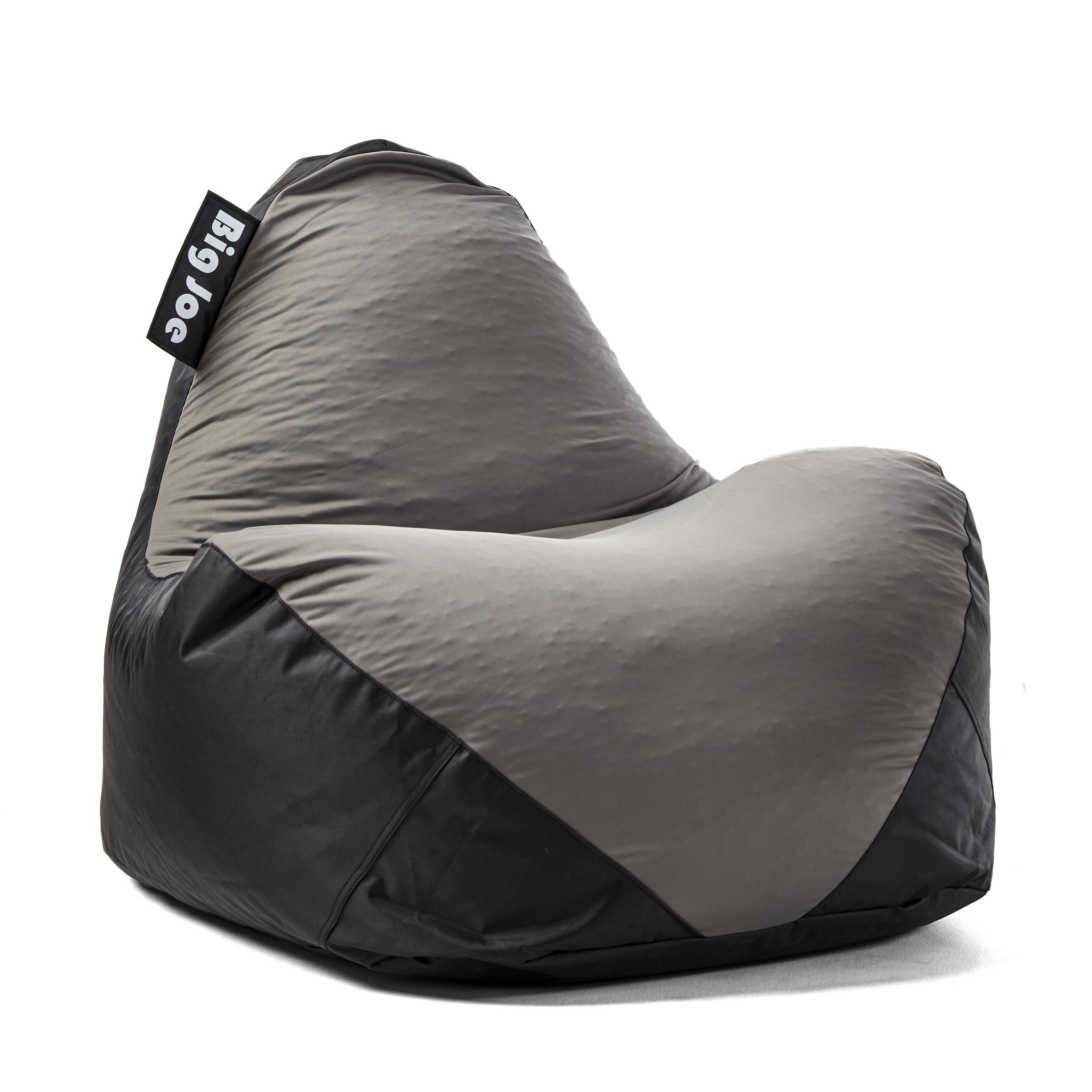 Comfort Research Big Joe Warp Bean Bag Chair | Wayfair