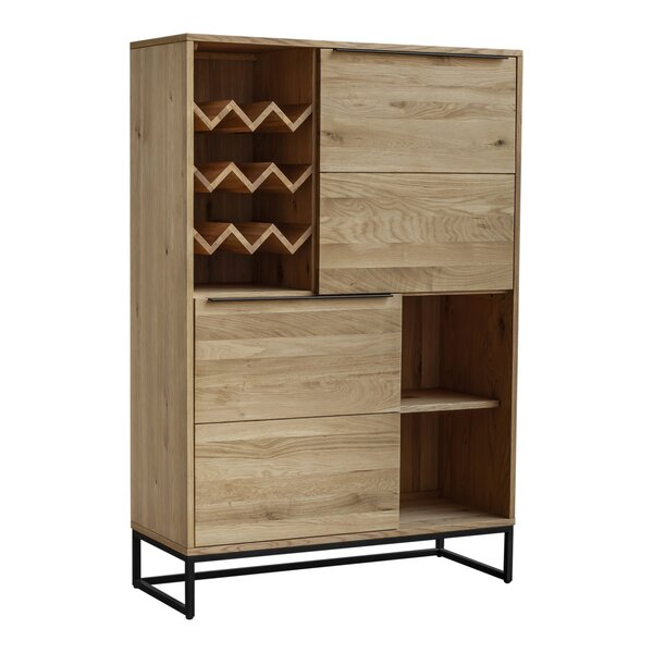 Rothman Bar Cabinet by Foundry Select