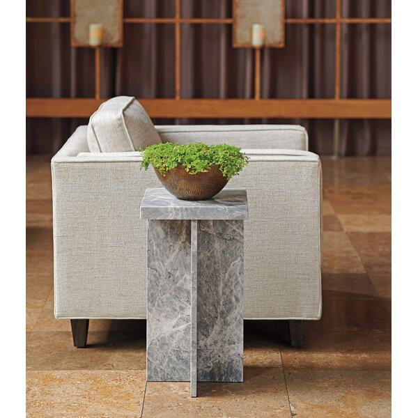Santana Loft End Table By Lexington
