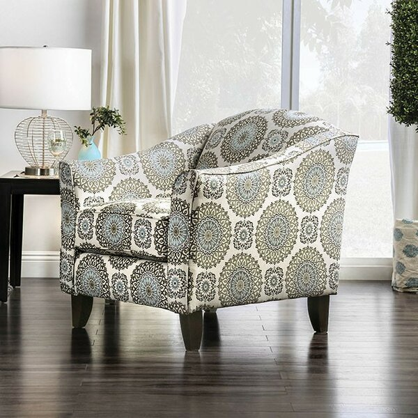 Harlow Armchair by Darby Home Co