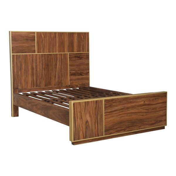 Maghull Platform Bed by Brayden Studio