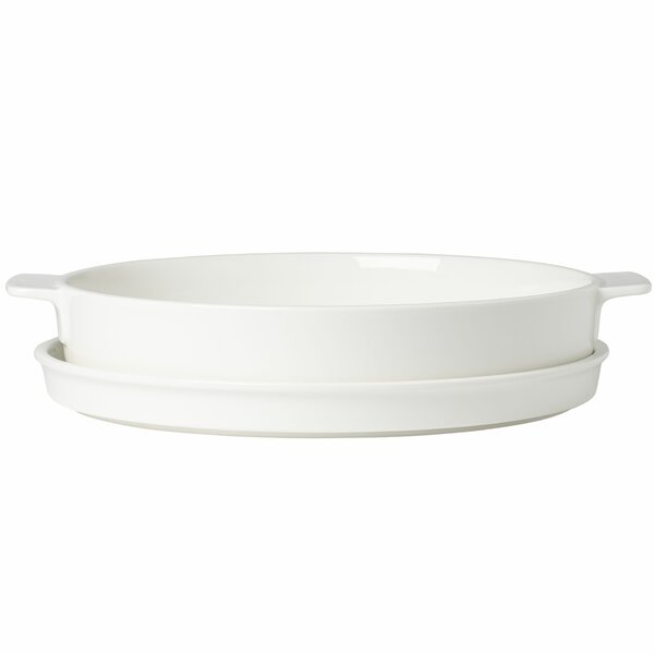 Clever Round 11 Baking Tin with Lid by Villeroy & Boch