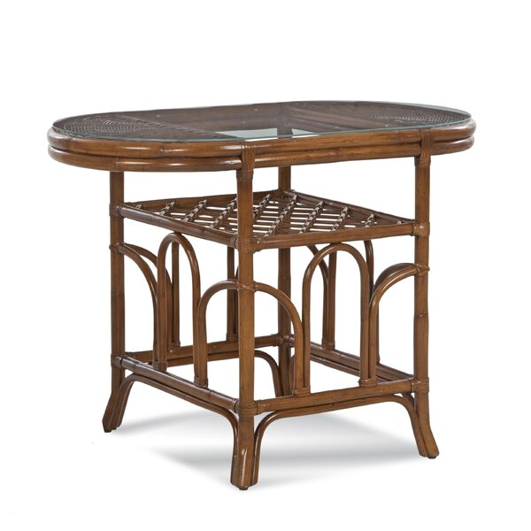 Arbor Breakfast Dining Table by Braxton Culler