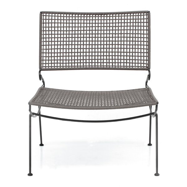 Precision Breeze Indoor/Outdoor Patio Chair by Seasonal Living