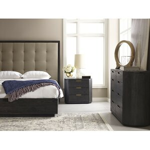 Palmer Platform Configurable Bedroom Set by Brownstone Furniture