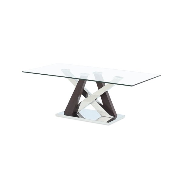 Cho Coffee Table by Orren Ellis