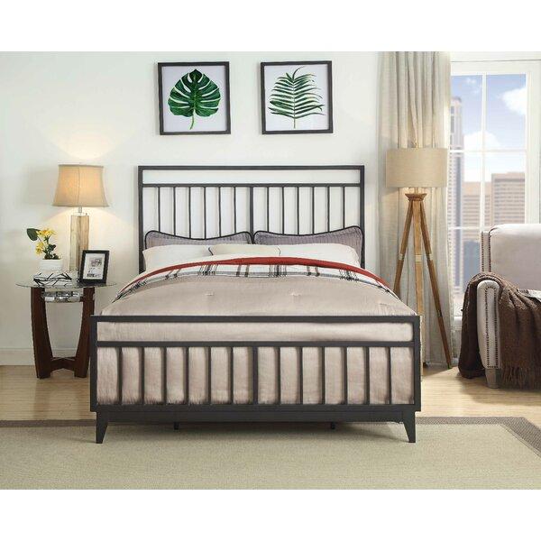 Ameristar Standard Bed by Winston Porter