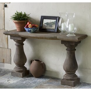 Price comparison Guidinha Console Table By One Allium Way