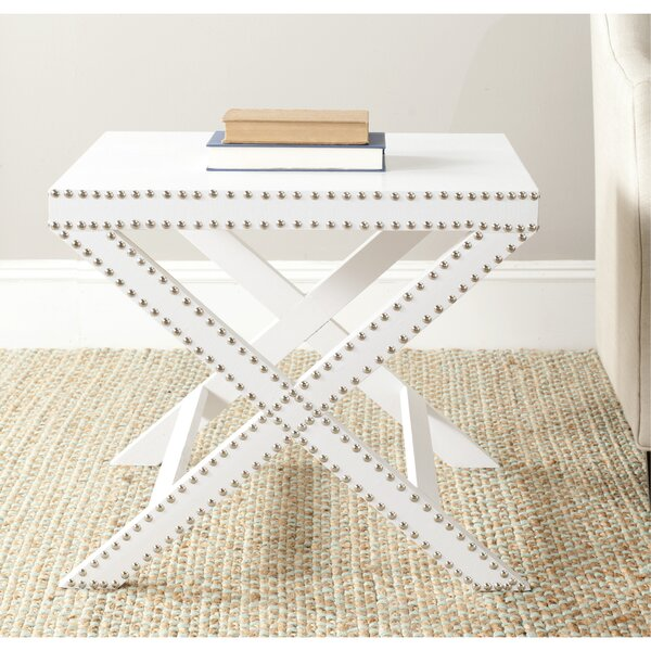 Caffrey End Table by Orren Ellis