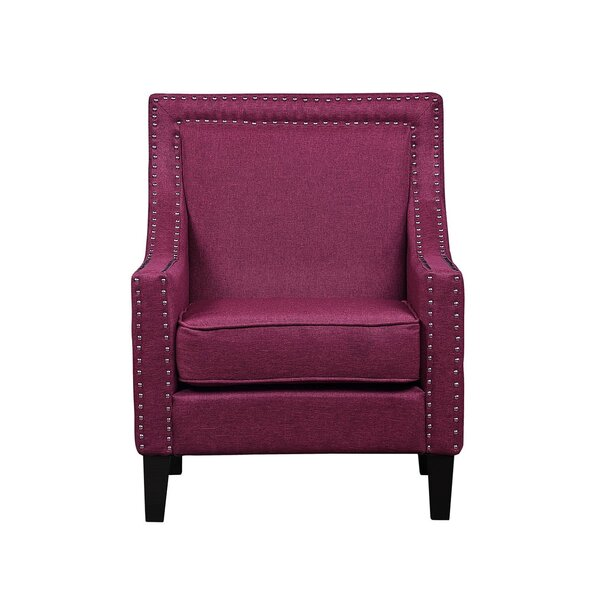 Trefethen Armchair by Charlton Home Charlton Home®