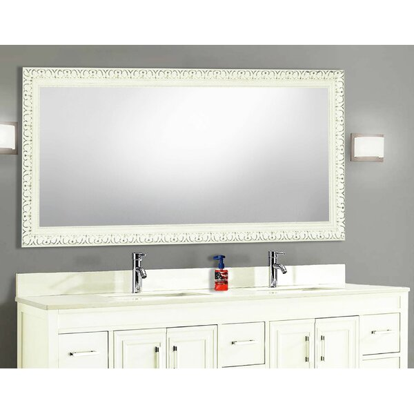 Arbonne Bathroom/Vanity Mirror by One Allium Way