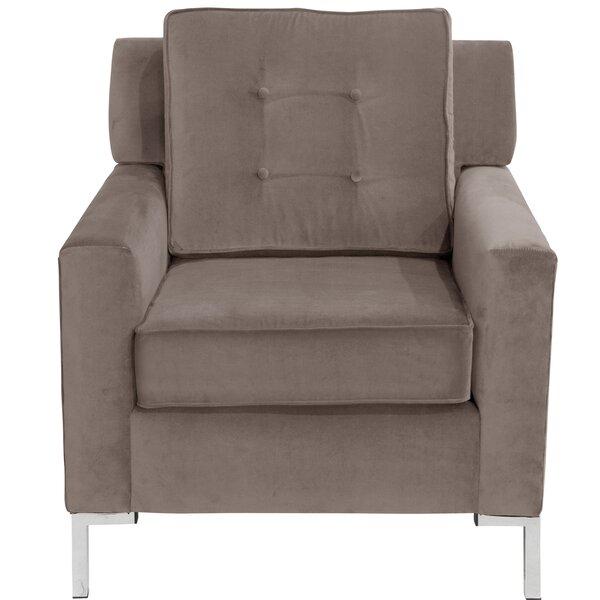 Harshil Armchair by Everly Quinn