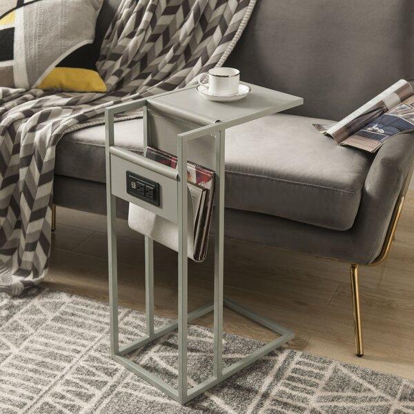 Kampyli End Table By Latitude Run