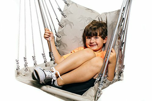 Syrna Swing Hammock Chair by Freeport Park