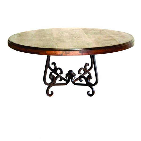 Hassell Luxurious Dining Table by Fleur De Lis Living