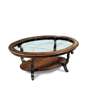 Ambrosia Coffee Table by Riverside Furniture