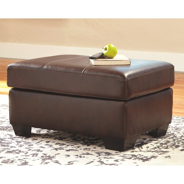 Hillpoint Cocktail Ottoman By Red Barrel Studio
