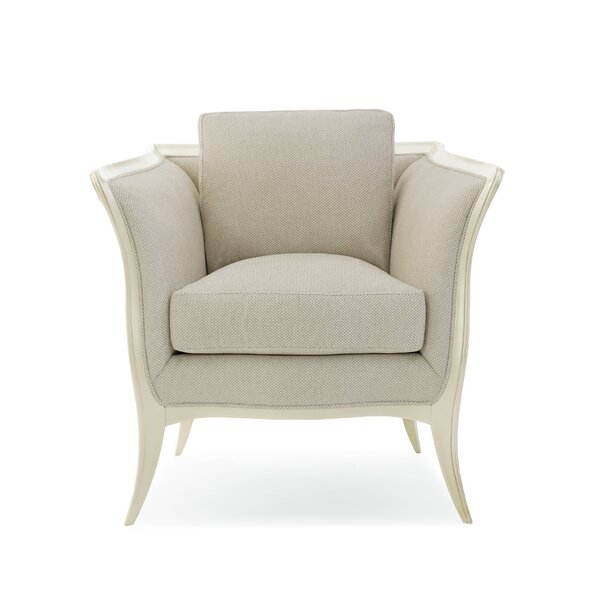 Avondale Armchair by Caracole Compositions