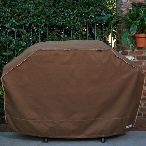 Reversible Grill Cover - Fits up to 68 by Patio Armor