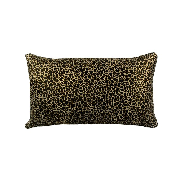 Lachance Leather Throw Pillow by Everly Quinn