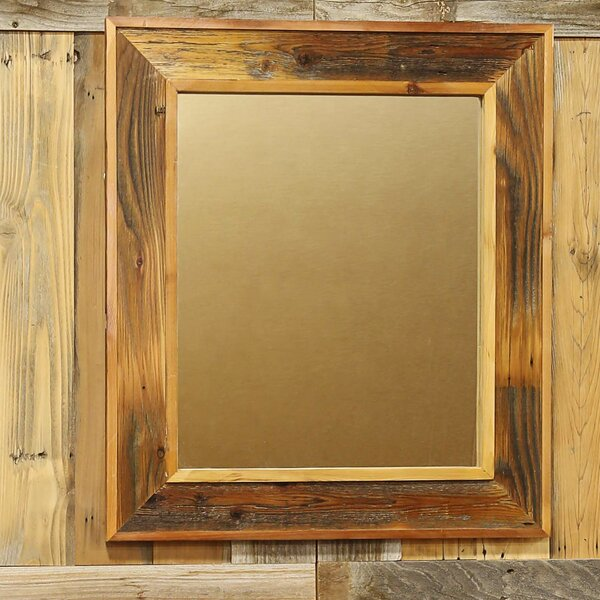 Accent Mirror by Utah Mountain