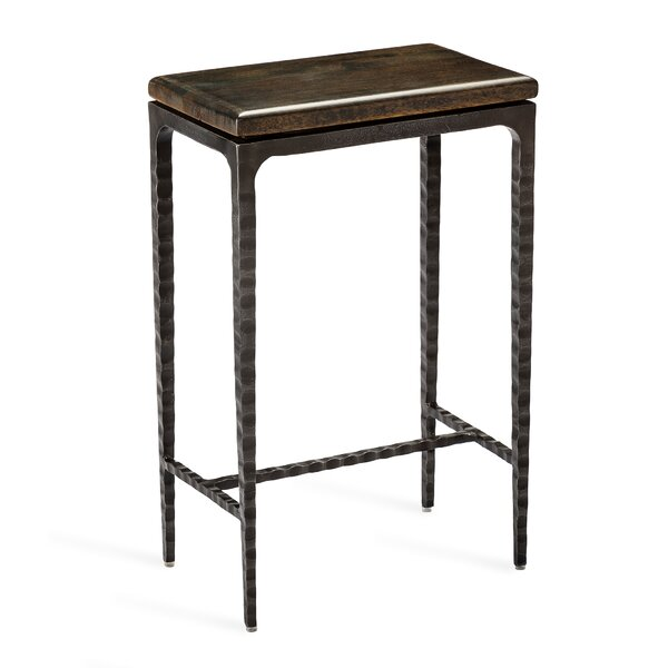 Tatum End Table By Interlude
